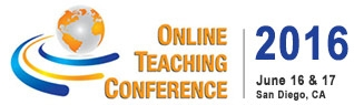 Online Teaching Conference 2016 (OTC16)