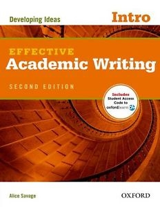 Принципы написания научной работы (Writing Your Way to the Top: Strategies for Successful Academic Writing)